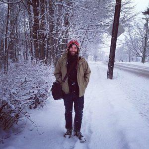 me_snow