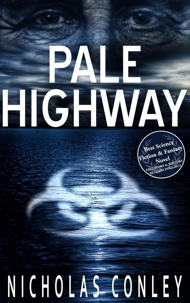 Pale Highway Nicholas Conley alzheimers slugs dementia healthcare