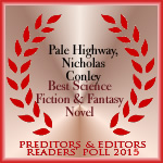 Pale Highway - Best 2015 Science Fiction